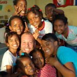 Escuelas Solidarias: República Dominicana 2012