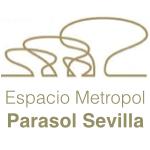 Escuela de patinaje en las Setas de Sevilla